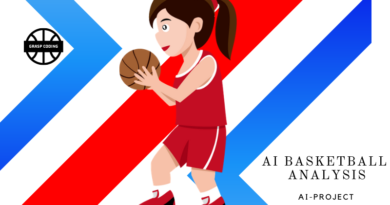 AI Basketball Analysis