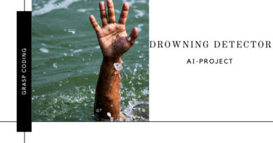 Drowning Detection - AI Free Code