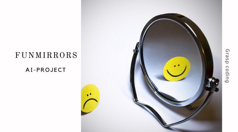 Fun Mirrors - AI Free code