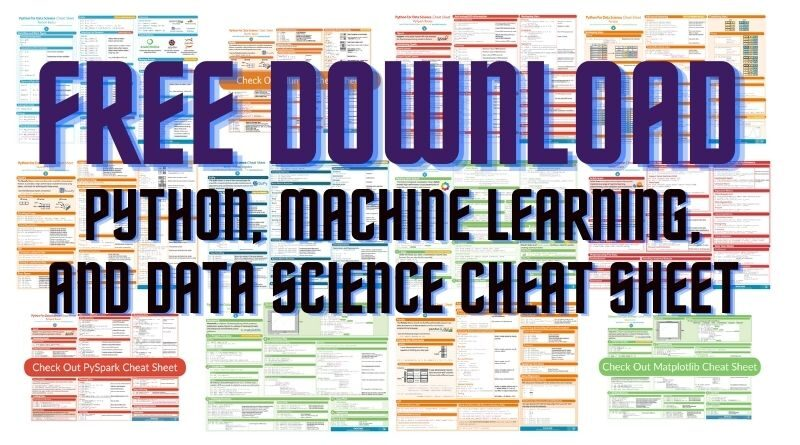 free_download_data_science_cheat_sheet
