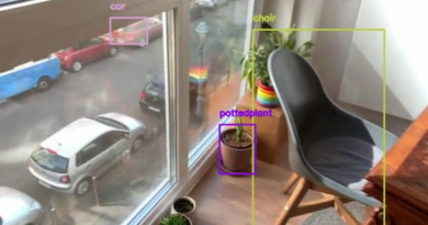 Real-Time Object Detection with Modified YOLO Neural Network